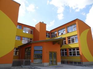 Wilhelm-von-Polenz-Oberschule Cunewalde